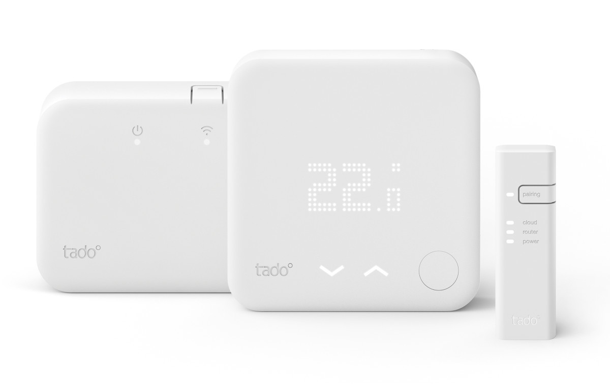 Smart Thermostat Heating