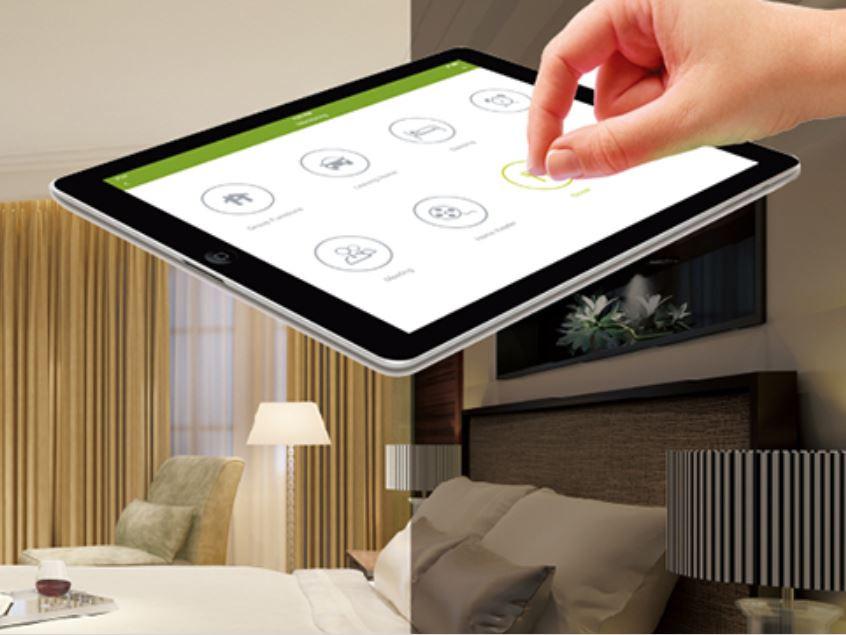 Smartest Home Solution