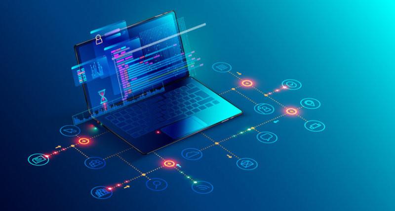 SmartPortal Data Management Software