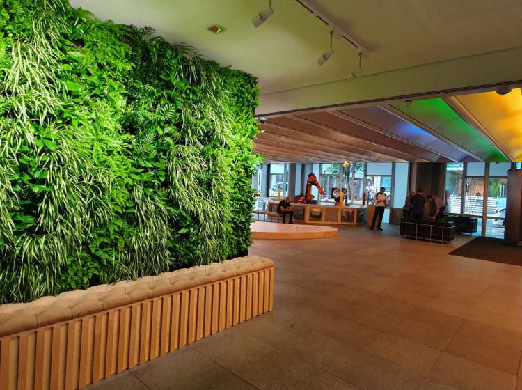 Smartscape Urban Greening Solutions