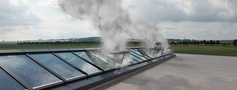 Smoke Ventilation