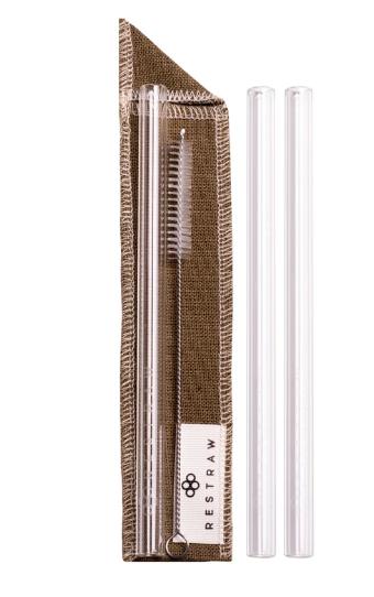 Smoothie RESTRAW Set - 3 RESTRAWS (200mm x 12mm)