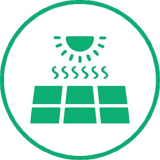 Solar Heating Solutions