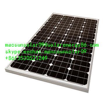 solar panel 330W