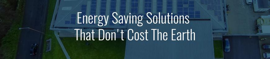 Solar Panels – Supply, Installation And Maintenance