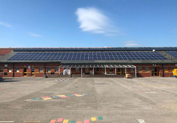 Solar PV for Schools