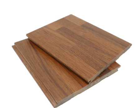 Solid Timber - Series S1 – Burmese Teak (Teak Finger Joint Panel)