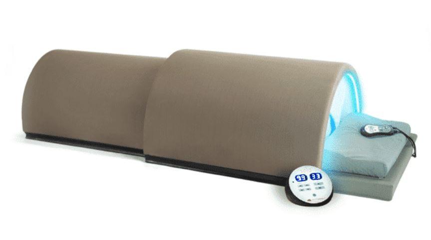 Solo System® personal sauna