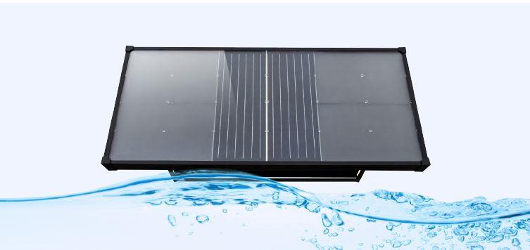 Source Hydropanels