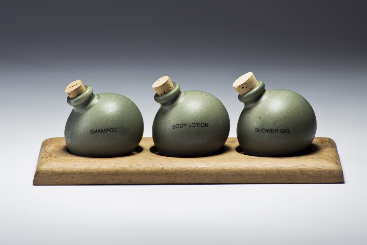 Speciality Clay Bottles / Design 1