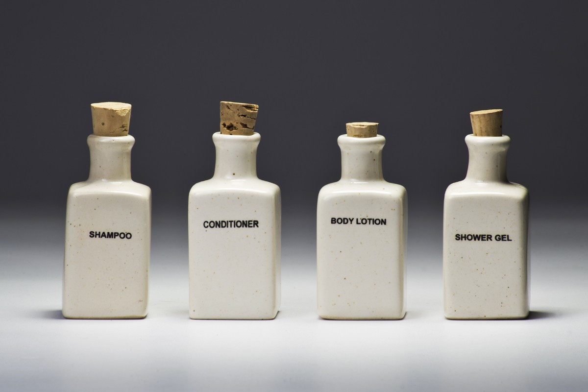 Speciality Clay Bottles / Design 5