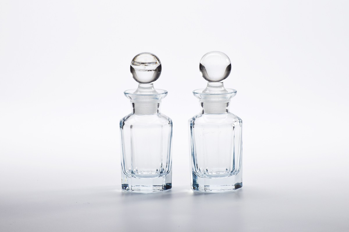 Speciality Glass Bottles / Ascot bottle