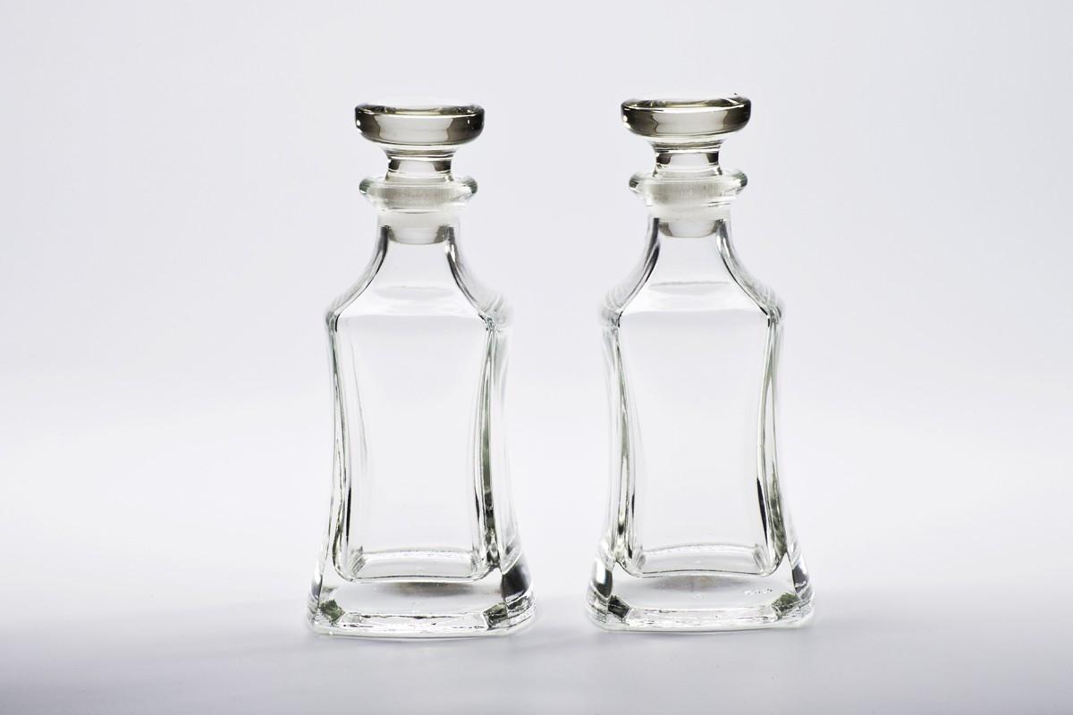 Speciality Glass Bottles / Windsor bottle
