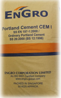 Specialty Cement -VCEM GGBS Ground Granulated Blastfurnace Slag (GGBS)
