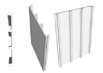 Split Panel – SW50