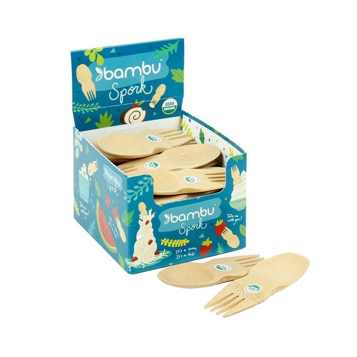 Sporks - In Display Box