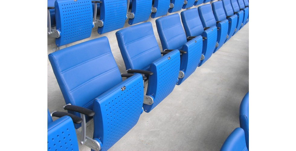 Sports Seating ARC Max