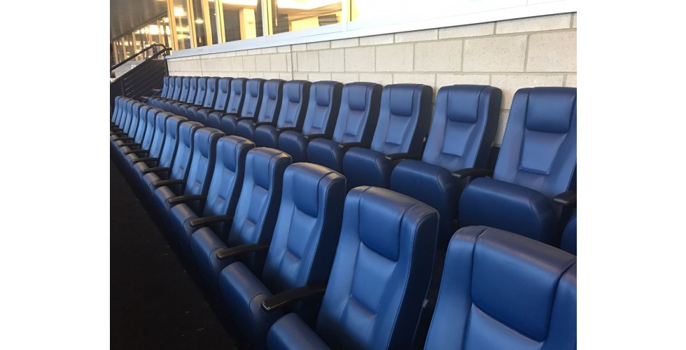 Sports Seating Riviera