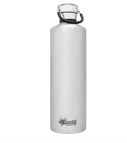 Stainless Steel Single Wall Bottle