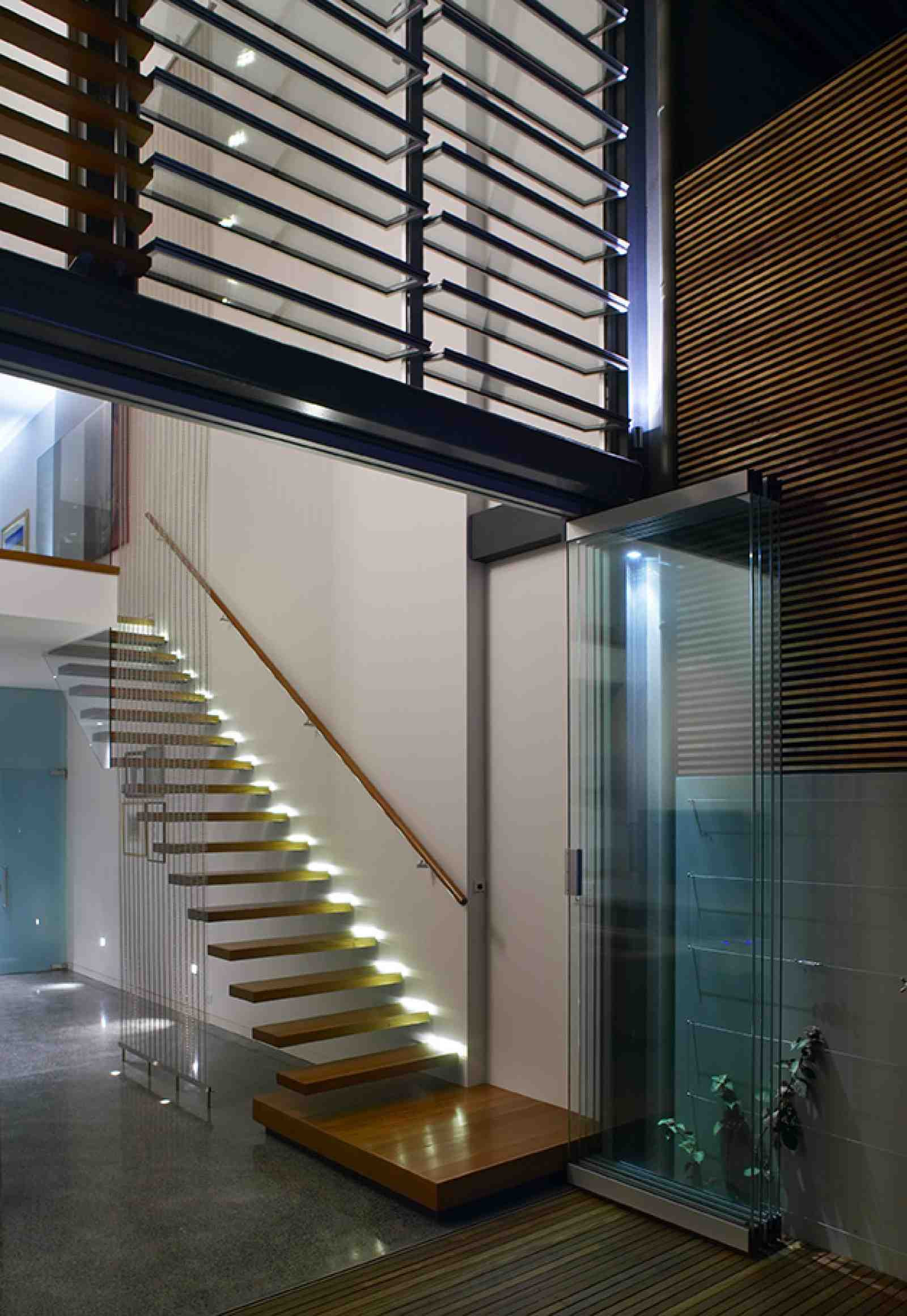 Stairs & Treads