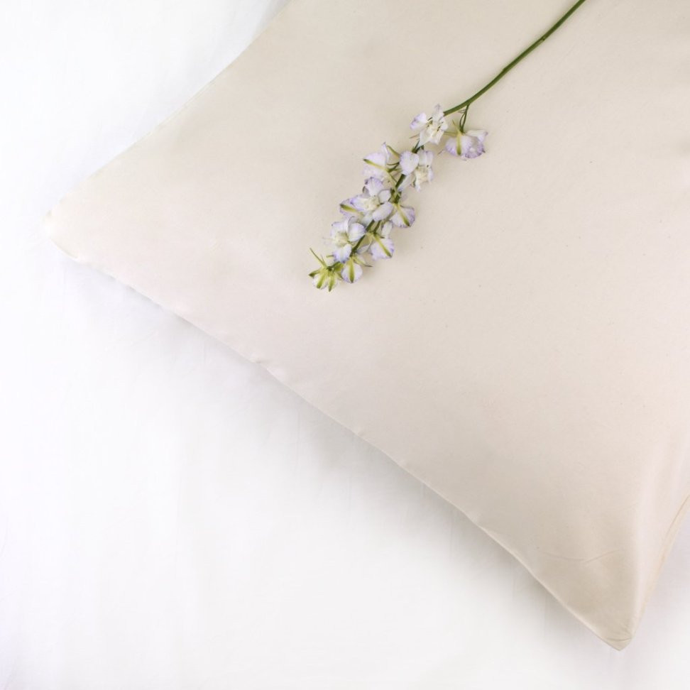 Standard Pillowcase – Natural Colour