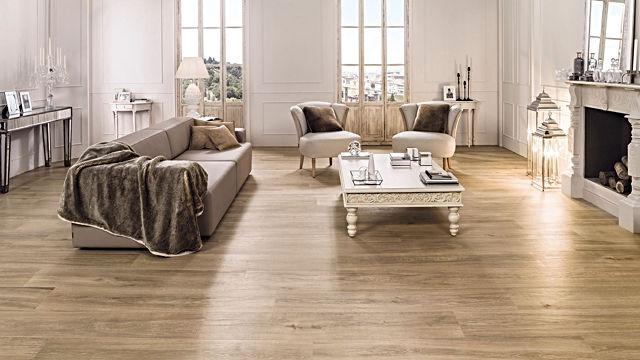 STARWOOD floor tiles