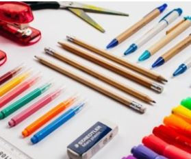 Stationery Recycling