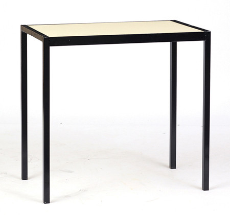 STEEL EDGE TABLE (RE-T34)