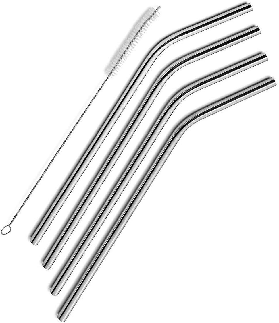 Steel Straw