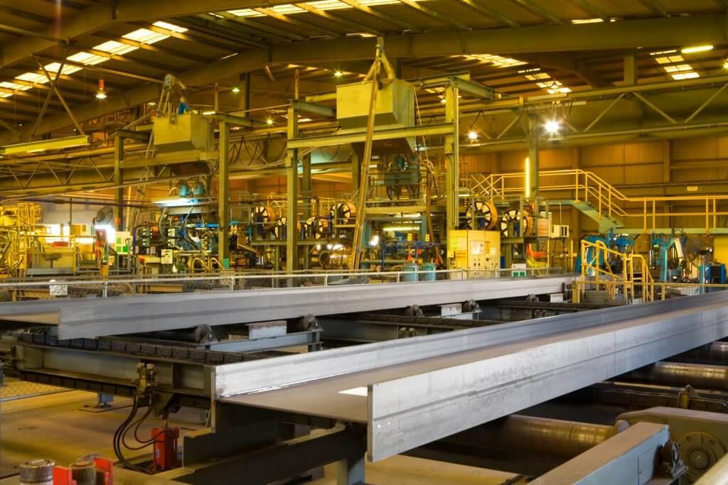 Steel – Welded Beams and Columns