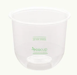 Stemless Wine EcoCup