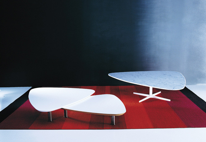 STEREN SERIES TABLE