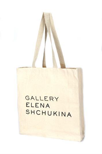 Stock 10oz Canvas Tote Bag