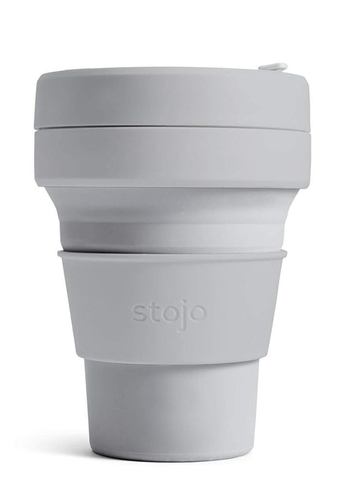 Stojo Collapsible Pocket Cup (355ml)