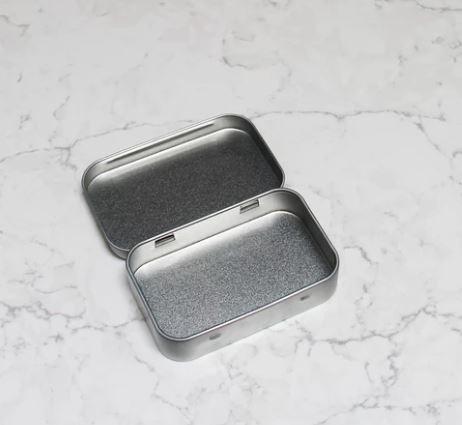Storage Tin