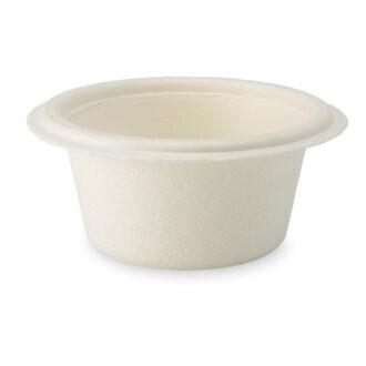 Sugarcane Portion Biodegradable Cups