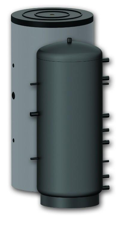 Sunsystem Buffer Tank 500, 1000, 1500 & 2000 Litre
