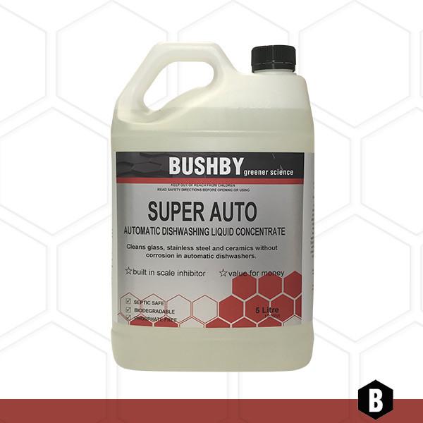 Super Auto – Dish Washing Liquid