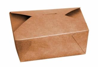 Sustain Bio-Box Brown 11 – 56oz / 1591ml