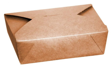 Sustain Bio-Box Brown 3 – 69oz / 1960ml