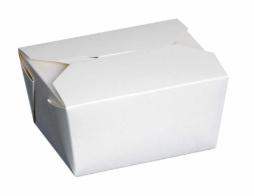 Sustain Bio-Box White 1 – 25oz / 755ml