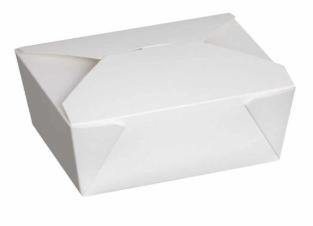 Sustain Bio-Box White 8 – 46oz / 1307ml