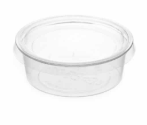 Sustain Bio-Plastic Portion Pot – 2oz/60ml