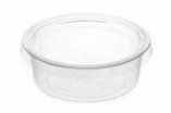 Sustain Bio-Plastic Portion Pot – 3oz/90ml