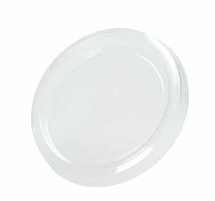 Sustain Bio-Plastic Portion Pot Lid – 2oz, 3oz, 4oz / 60ml, 90ml, 120ml