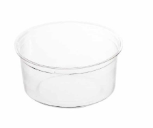 Sustain Compostable Deli Pot – 12oz / 360ml