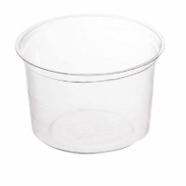 Sustain Compostable Deli Pot – 16oz / 500ml
