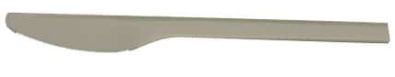 Sustain CPLA Compostable Knife