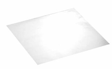 Sustain Film Bag – Transparent – 180 x 180mm