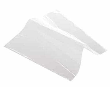 Sustain Film Bag – Transparent / White – 150 x 260mm